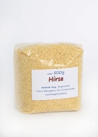 Hirse