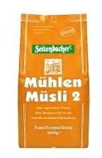 Mühlenmüsli 2